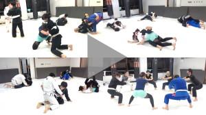 柔術クラス2 スナップショット